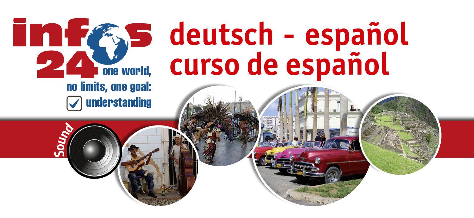 Spanisch Lernen Kostenlos Online Lehrbuch Curso De Español